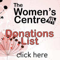 Buttons - Wom Centre Donations Button