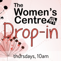 Women General - women's drop in