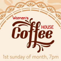 Women General - Coffee House