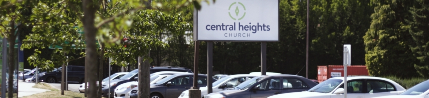 Central Heights Church   Abbotsford, BC - legacy fund